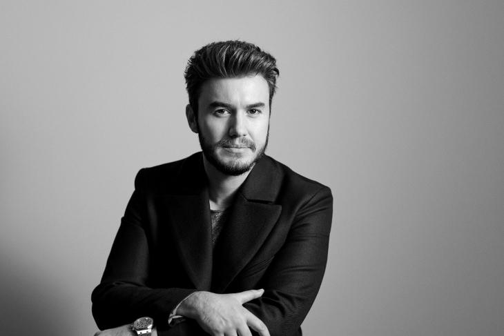 Mustafa Ceceli 'Saçma Sapan'