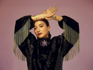 Melike Şahin'den 'Nasır'a Performans Klibi