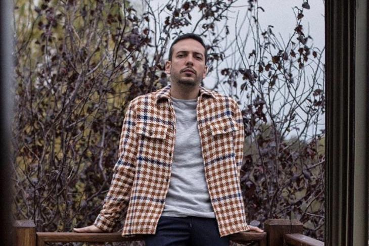 Oğuzhan Koç'un Yepyeni Albüm Çalışması 'Ev'  17 Ocak'ta Müzikseverlerle Buluşuyor!