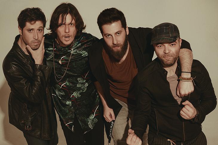 TNK'den Albüm Öncesi Yeni Single: 'Son Bir Şans Daha'