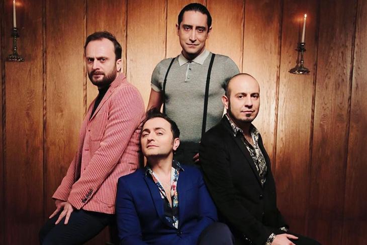 Zakkum'dan Yeni Albüm 'Duble'