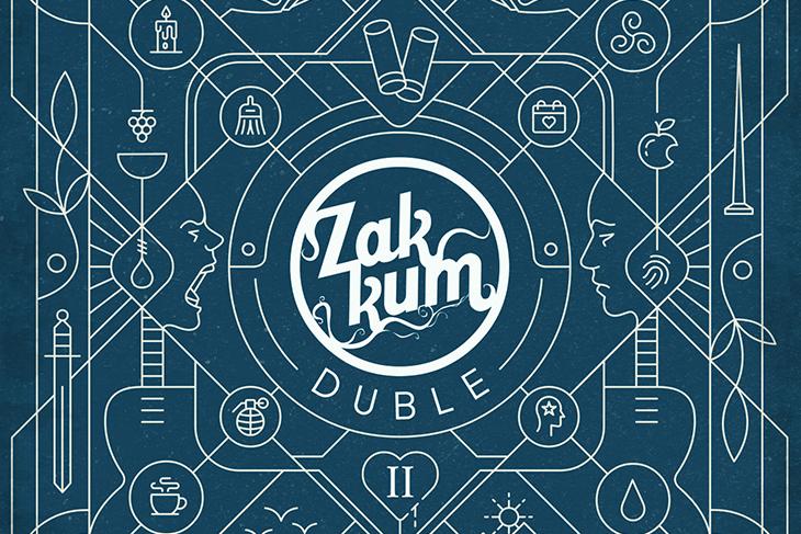 Zakkum'dan Duble II