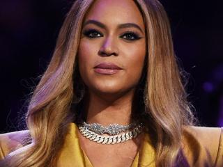 Beyoncé'den görsel albüm