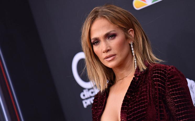 Jeniffer Lopez yeni filminin teaser'ını paylaştı.