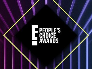 2020 E! People's Choice Awards sahiplerini buldu