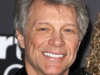 Jon Bon Jovi yeni albümünde arkadaşlarını onurlandırdı