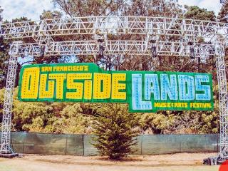 Outside Lands 2020 festivali  iptal edildi.