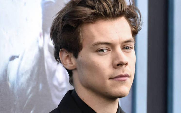Harry Styles, hafta sonu Saturday Night Live'ın konuğuydu