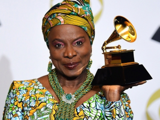 Grammy'lerde bir kategoride isim değişikliği yapıldı