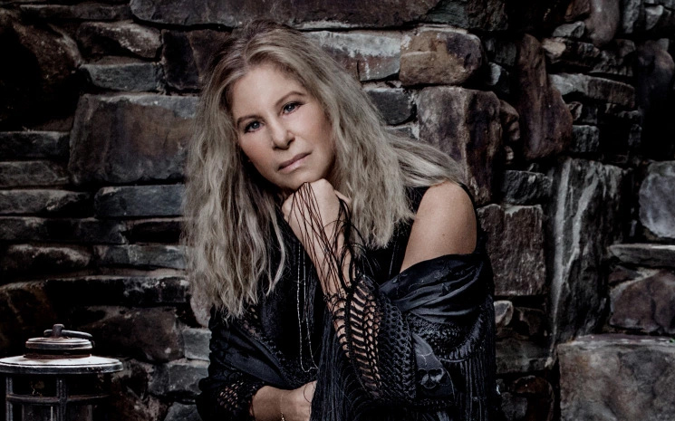 Barbara Streisand'tan politik şarkı