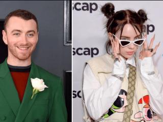 Billie Eilish ve Sam Smith  2020 ARIA Awards'de sahne alacaklar
