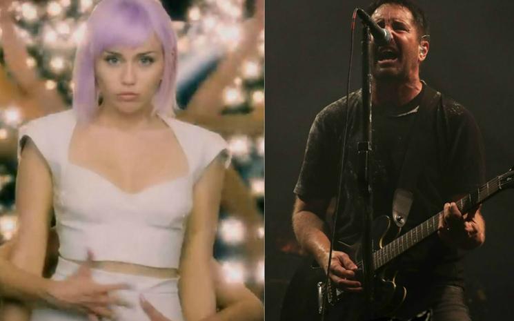 Black Mirror yeni sezonda Miley Cyrus yer alıyor.