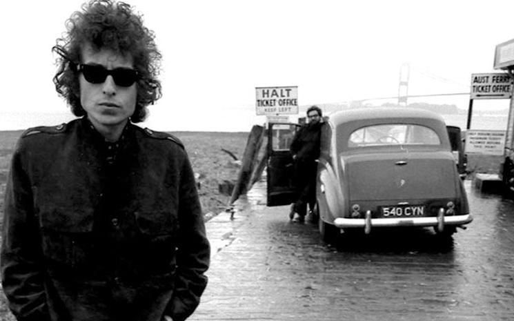 Bob Dylan projesinin yayın tarihi belli oldu.