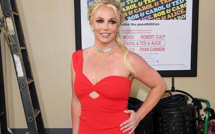 Britney Spears geleceğe dair planlarını açıkladı.