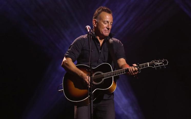 Bruce Springsteen, 5 yıl aradan sonra yeni albüm yayınlıyor.