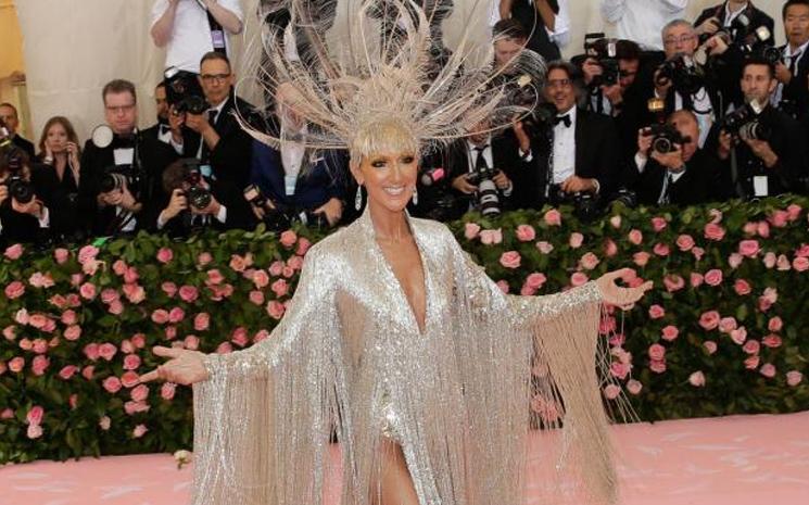 Celine Dion'un Las Vegas'ta 16 yıldır devam eden şovu sona erdi.