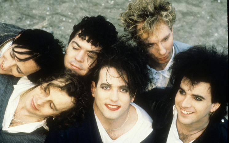 The Cure albümü yolda