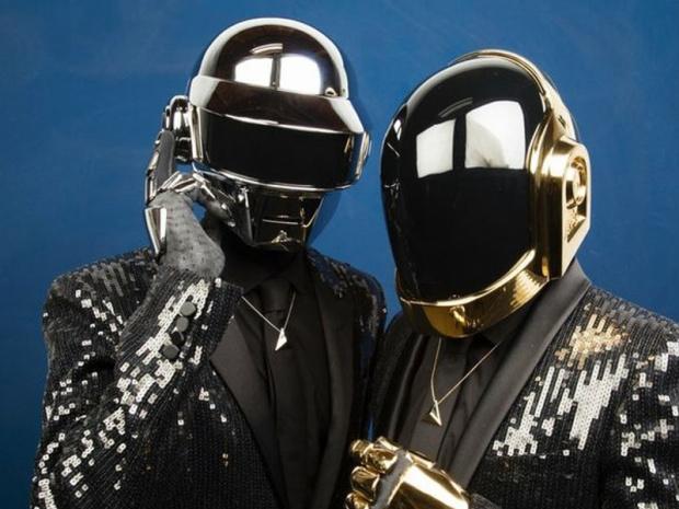 Daft Punk 28  sene aradan sonra  ayrıldı