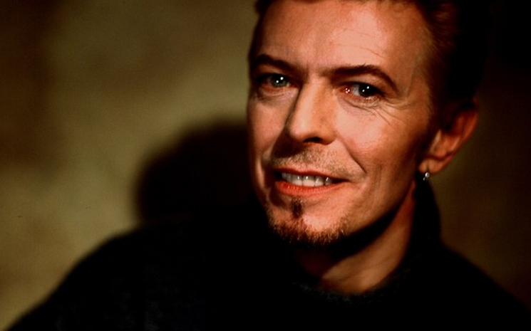 David Bowie kayıtlarından akustik bir versiyonu yayınlandı