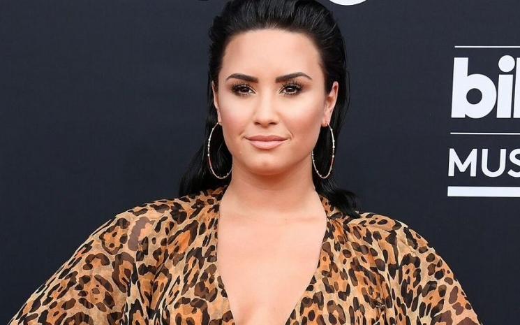 Demi Lovato Quibi'de program yapacak.