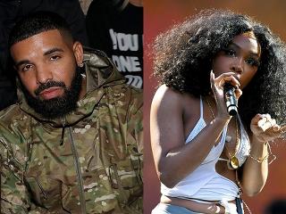 Drake'den SZA'ya gönderme