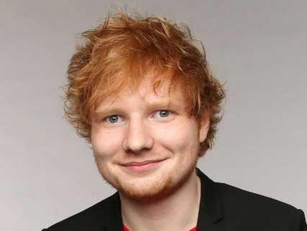 Ed Sheeran  bir ara emekliliği düşündüğünü açıkladı