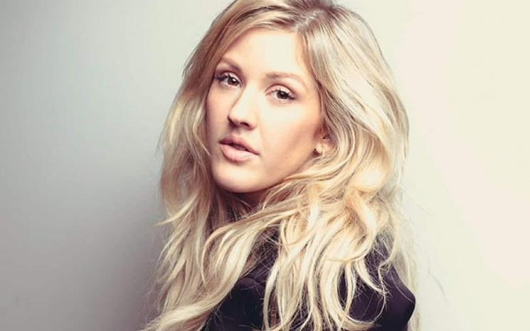 Ellie Goulding'in yeni albümü yakında çıkacak.
