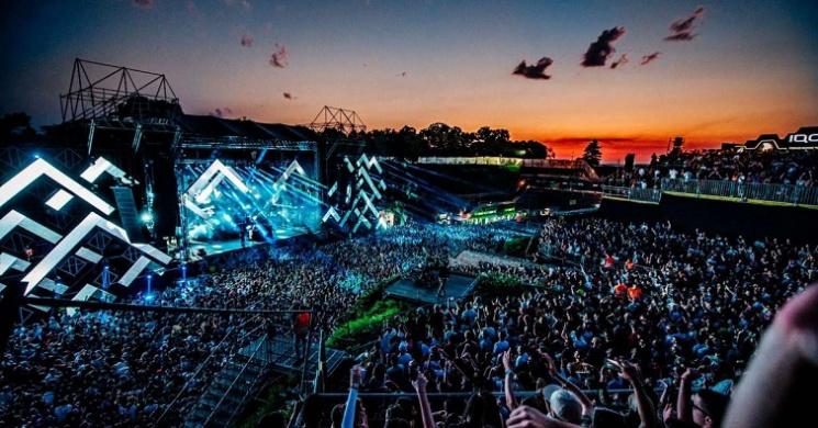 Exit Festival'i line-up açıklandı.