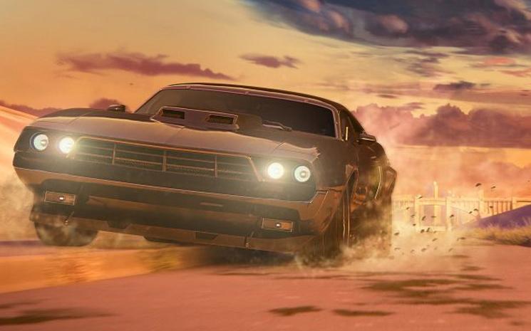 Fast & Furious'ın animasyon serisinden mini bir tanıtım paylaşıldı.