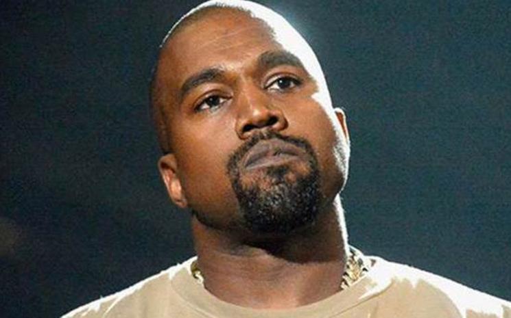 Kanye West twitterda engellendi