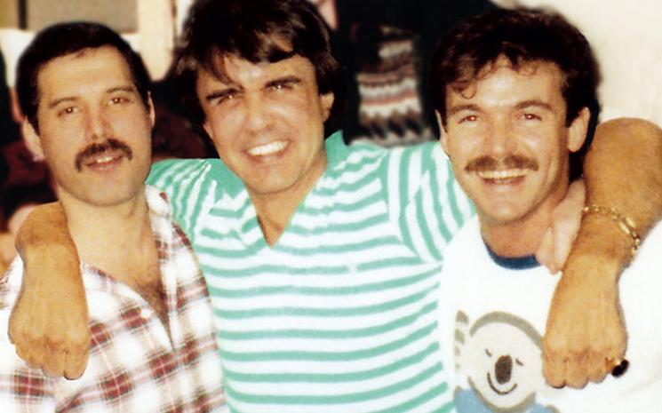 Freddie Mercury'nin bir şarkısının yayınlanmamış  versiyonu bulundu