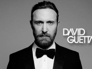David Guetta dünyanın en iyi Dj'i!