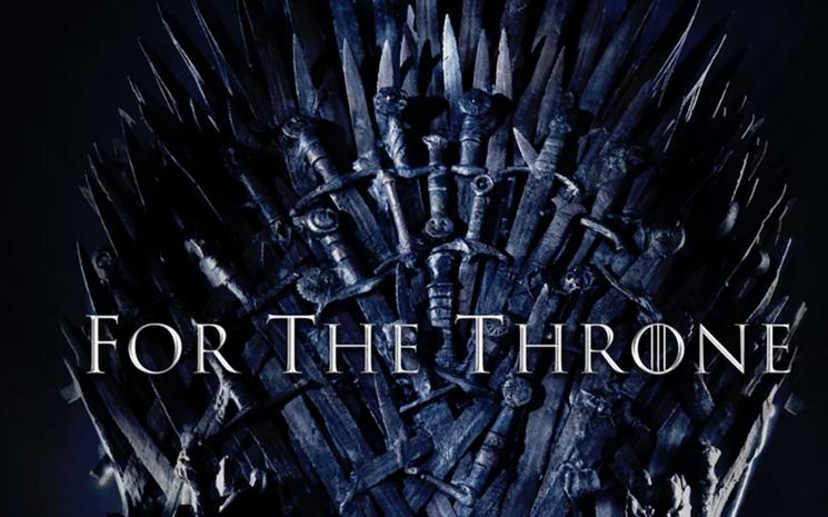 For the Throne isimli albüm müzik platformlarındaki yerini aldı.