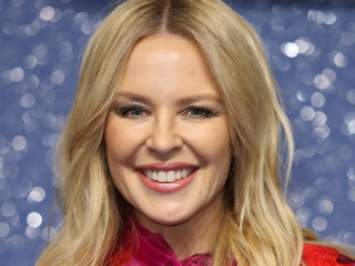 Kylie Minogue Madonna ile düet yapma fikrinin müthiş olacağını söyledi