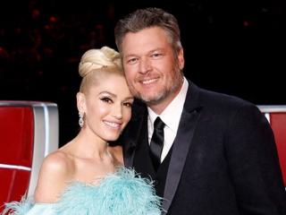Gwen Stefani ve Blake Shelton nişanlandı