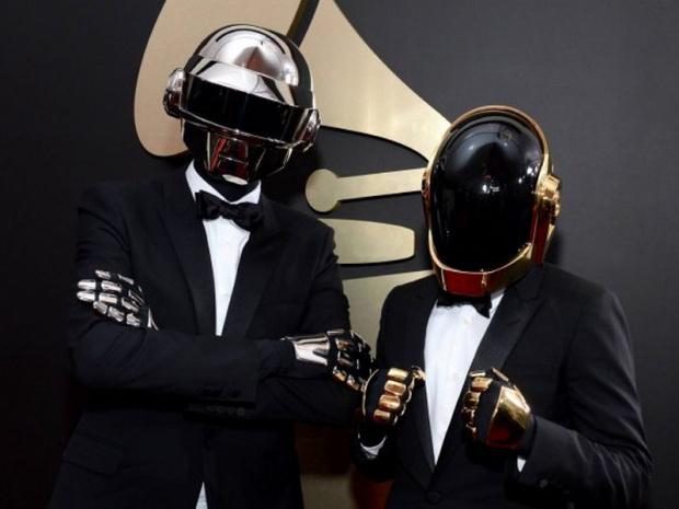 Daft Punk'ın müzik satışları, ayrılık duyurusunun ardından yükseldi.