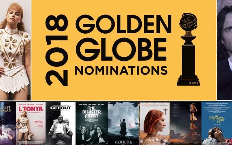 Altın Küre Ödülleri 76. kez sahiplerini bulacak.