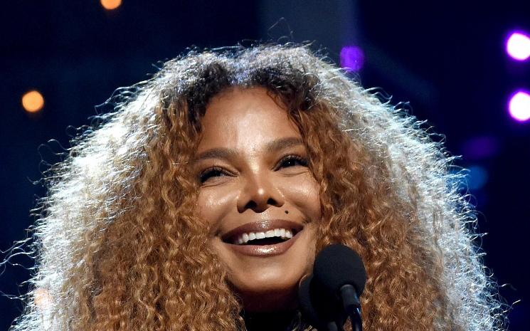 Janet Jackson'dan müjde var