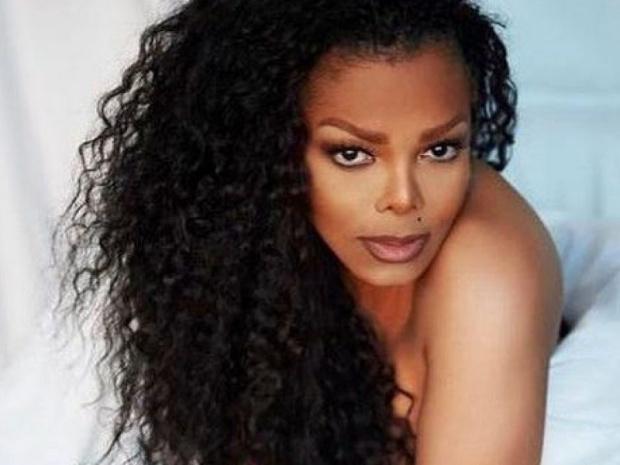 Janet Jackson belgeseli çalışmaları devam ediyor.