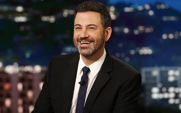 Jimmy Kimmel Anneler gününe özel bir video hazırladı.