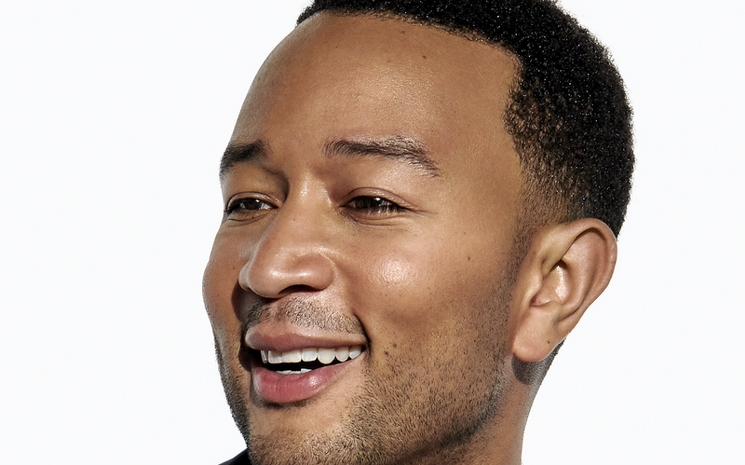 John Legend yeni sanal gerçeklik konseri serisini başlattı.