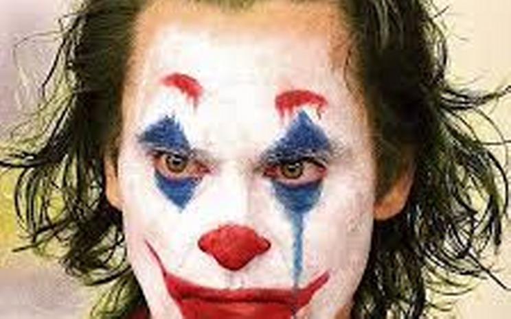 İkonik Joker merdivenleri turistlerin ilgi odağı haline geldi.