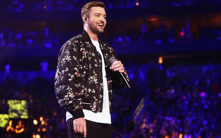 Justin Timberlake, Timbaland'ın doğum gününü flashback videolarıyla kutladı.