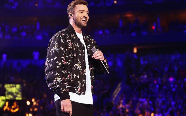 Justin Timberlake ve Anderson Paak stüdyoya girdi.