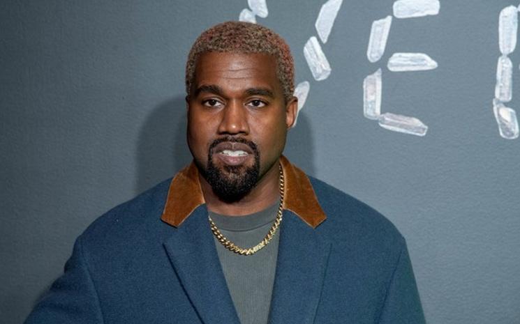 Kanye West bir yılda 150 milyon$ kazandı.