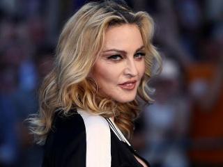 Madonna burcundan dolayı Guetta ile çalışmadı