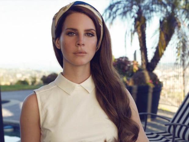 Lana Del Rey yeni albümü hakkında bilgi verdi