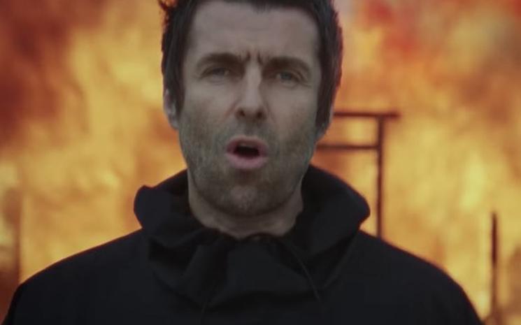 Liam Gallagher'ın yeni albümü  20 Eylül'de yayınlanacak.