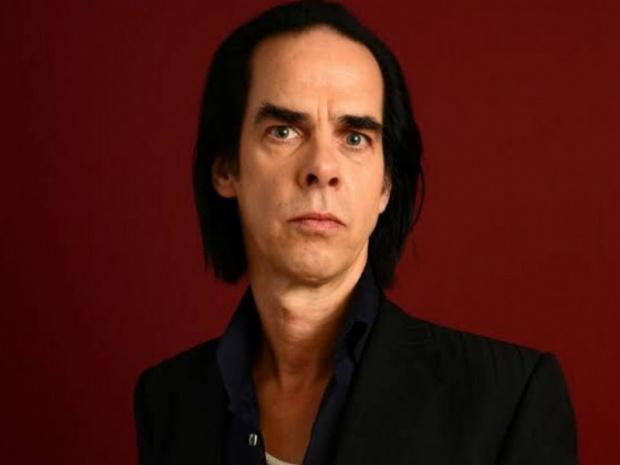 Nick Cave'den sanal konser