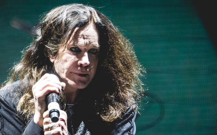 Ozzy Osbourne'dan yeni albüm projesi ve yeni bir şarkı!